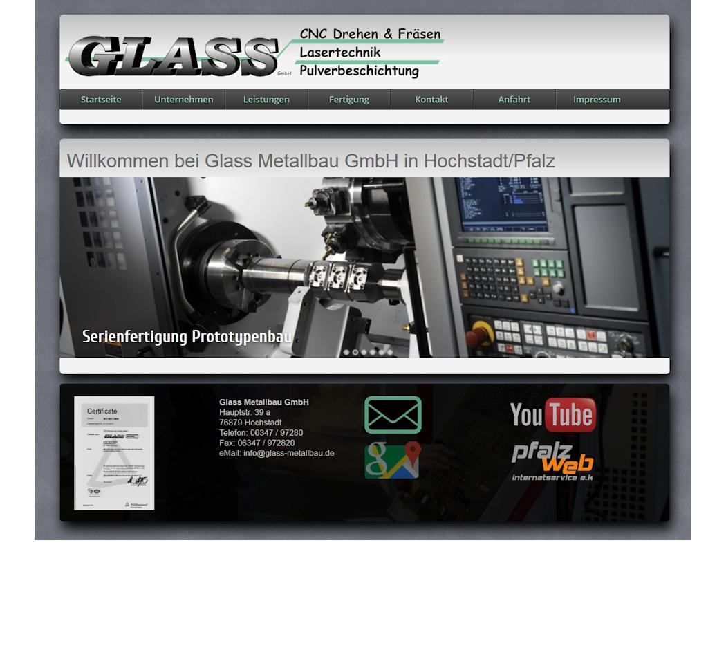 Webdesign-Landau